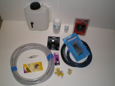 Montana Installation Kit, for 30 to 40 Cell Generators,