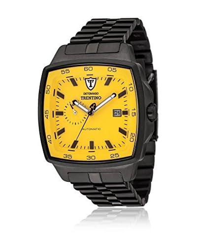 Detomaso Reloj  Negro / Amarillo 45 x 54 mm49  mm