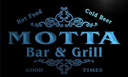 u31494-b-motta-family-name-bar-grill-home-brew-beer-neon-sign-barlicht-neonlicht-lichtwerbung