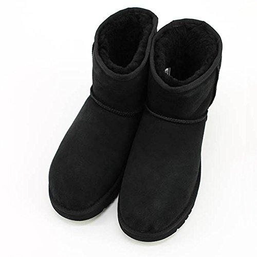 Amazon.co.jp: (アグオーストラリア) UGG Australia クラシックミニ シープスキンショートブーツ 1002072: シューズ&バッグ:通販