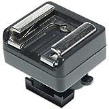 JJC MSA - 1 universel froid Sabot adaptateur pour Canon Mini