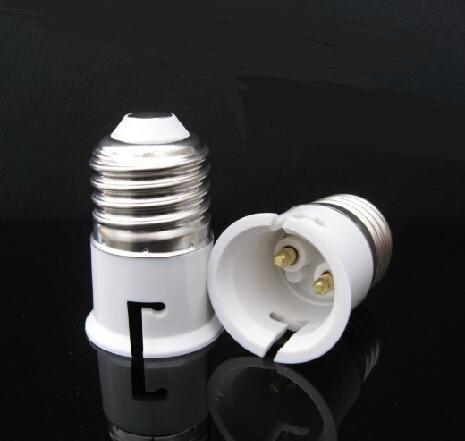 Domire E27 To B22 Lamp Light Bulb Base Socket Converter Adaptor