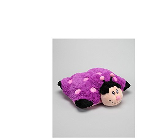 Dreamy Lady Bug Pillow Pets - 1