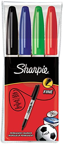 sharpie-810970-permanent-markers-fine-point-pack-of-4-assorted