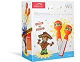 echange, troc Maracas Pour Nunchuk et Wiimote pour Samba de Amigo pour Nintendo Wii