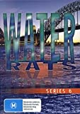 Water Rats Series 6 Part 1 - 5-DVD Set  [ NON-USA FORMAT, PAL, Reg.4 Import - Australia ]