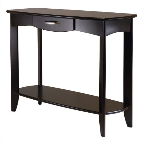 Cheap Winsome Danica Console Table (B003R5F6PE)