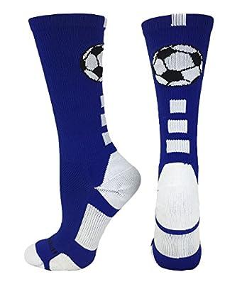 Soccer Ball Crew Soccer Socks