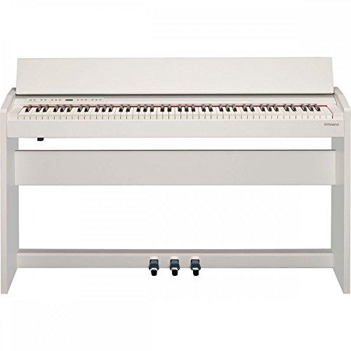ローランド 電子ピアノ(ホワイト)Roland Piano Digital F-140R-WH