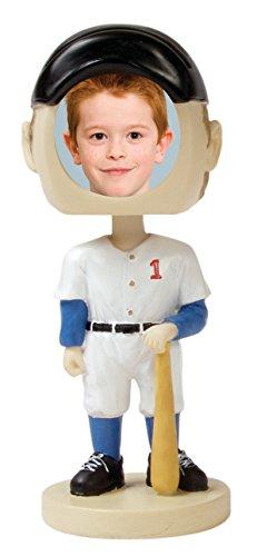 Baseball Photo Bobble Head - 1