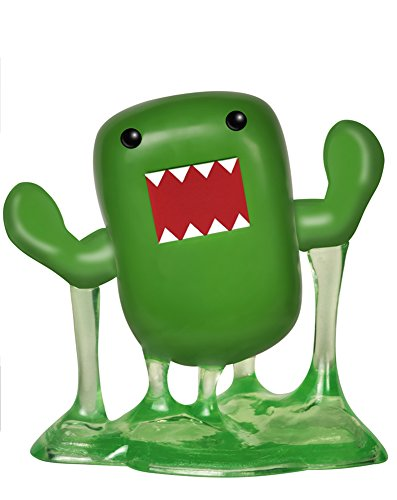 Funko POP Ghostbusters: Slimer Domo Action Figure - 1