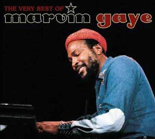 Marvin Gaye - THRUE MILLENIUM - Zortam Music