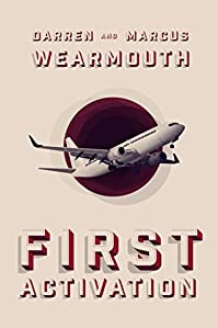 First Activation by Darren Wearmouth ebook deal