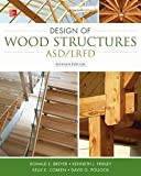 img - for Donald E. Breyer: Design of Wood Structures--ASD/LRFD (Hardcover - Revised Ed.); 2014 Edition book / textbook / text book