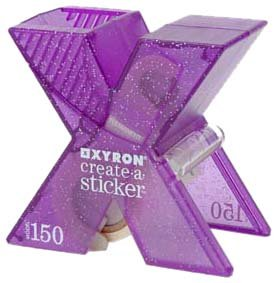 ザイロン シールメーカー X150 パープル XRN151PL / ザイロン