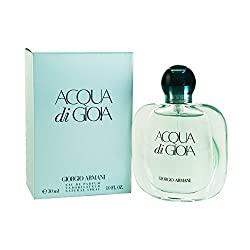 Acqua Di Gio Giorgio Armani for Women, 100ml