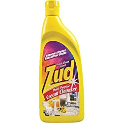 Malco Products Zud Rust Remover Cream Cleanser - 2 pack