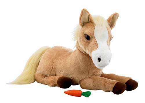I Love Ponies – Honey My Baby Pony