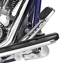 H-D Buckshot Rear Brake Lever 42677-05