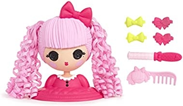 Lalaloopsy Girls Doll Styling Head Jewel Sparkles