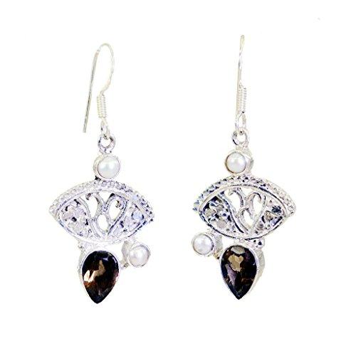 riyo-fumoso-overstock-quarzo-regalo-gioielli-in-argento-orecchino-l-16in-sesqu-76003