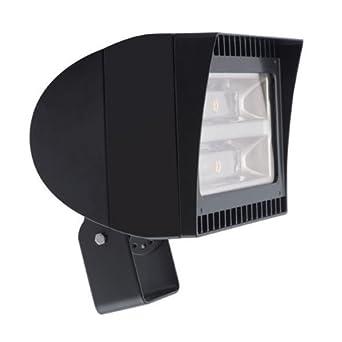 led landscape lighting flood light fixture 120 208 240 277 volt. Black Bedroom Furniture Sets. Home Design Ideas