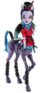 Monster High Freaky Fusion Avea Trotter Hybrid Doll