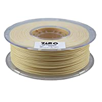 ZIRO 3D Printer Filament PLA 1.75 1KG(2.2lbs), Dimensional Accuracy +/- 0.05mm, Skin from ZIRO