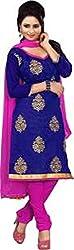 Vastrakosh Women's Silk Cotton Unstitched Dress Material (Vastra_33_Multicoloured_40)