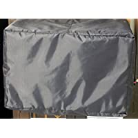 Toppings Brand AC Cover for Lloyd 1.5 Ton Air Conditioner (Window AC Cover)