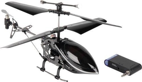 Elicottero Nero : Fun get  i elicottero telecomandato