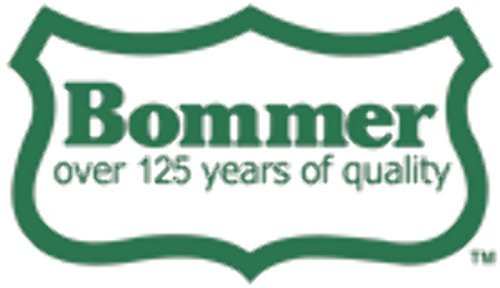 """Bommer 5620 Aluminum Key Keeper U.S.P.S. Lock (Standard) Without Key Retractor & 24"""" Chain"""