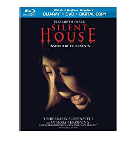 Silent House (Blu-ray + DVD + Digital Copy + UltraViolet)