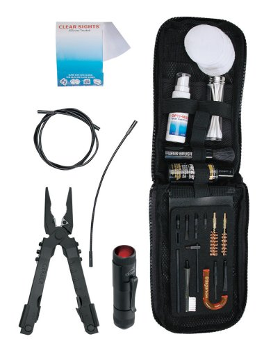 Gerber 22-01102 Military Gun Cleaning Kit front-1065961