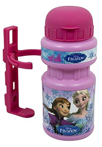 Disney-FROZEN-Die-Eisknigin-Fahrradtrinkflasche-350-ml