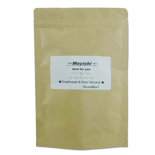 Moyishi Matcha Green Tea Powder All Natural Organic 8Oz