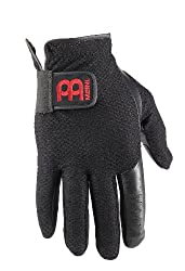 Meinl Full Finger Drummer Gloves - Extra Large