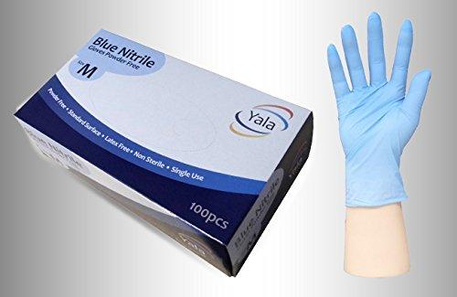 100-yala-blue-nitrile-powder-free-latex-free-medium-gloves-aql-15