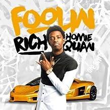 Rich Homie Quan - Foolin