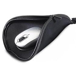Saco Travel Mouse pad