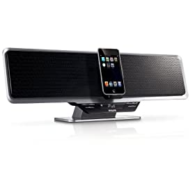 41eXgX1hhML. SL500 AA280  iPod Dock Reviews   Top 10 Speaker Docking Systems Like The dc910/05