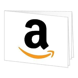 Amazon Gift Card - Print