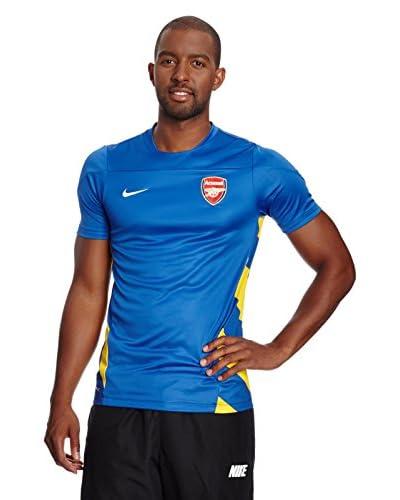 Nike Maglia da Calcio AFC Squad [Blu]