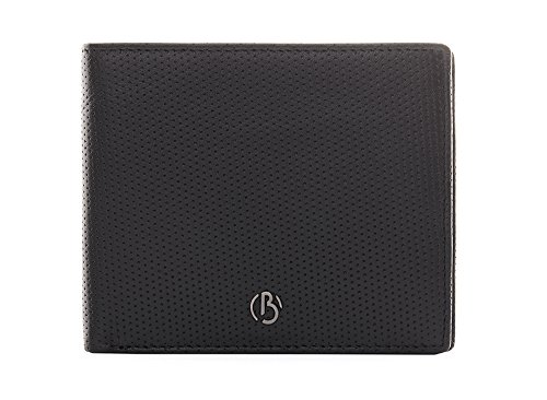 bonia-mens-bifold-wallet-one-size-black