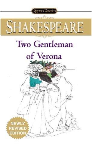 Two Gentlemen of Verona | Criticism