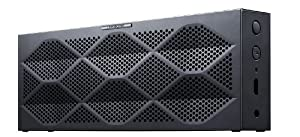 Bocina inalámbrica Jawbone Wireless MINI JAMBOX Bluetooth, color grafito
