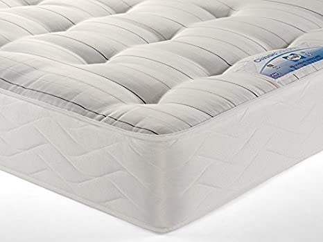 Sealy Millionaire Backcare 5' King Size Mattress