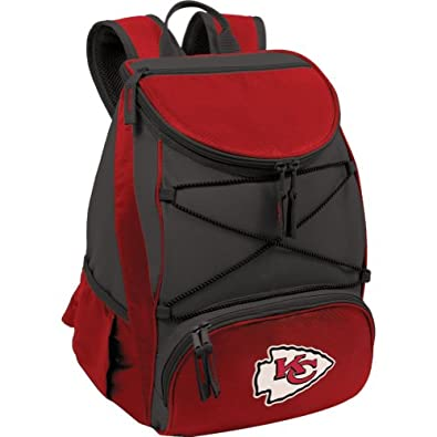 Picnic Time Kansas City Chiefs PTX Cooler by Picnic Time