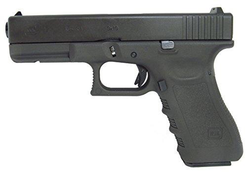 タナカ GLOCK17 3rd frame Evolution Heavy Weight Model Gun モデルガン完成品