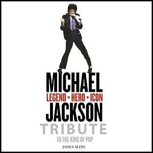 Michael Jackson Audiobook